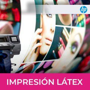 Impresión Látex