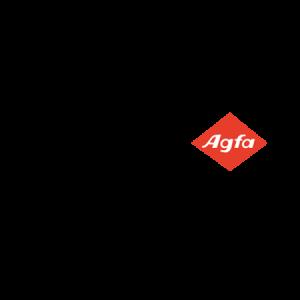 Tintas Agfa