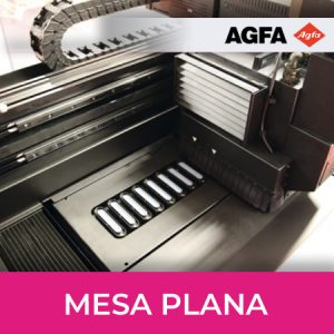 Mesa Plana