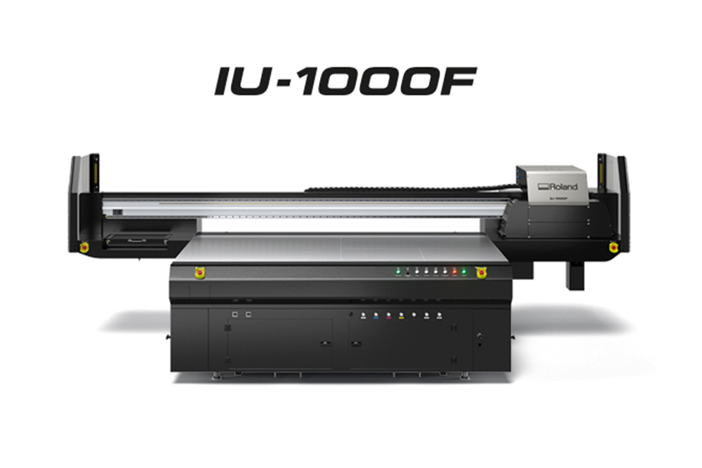 Roland UV LED IU-1000F